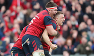 Munster Rugby v RC Toulon - 31 March 2018