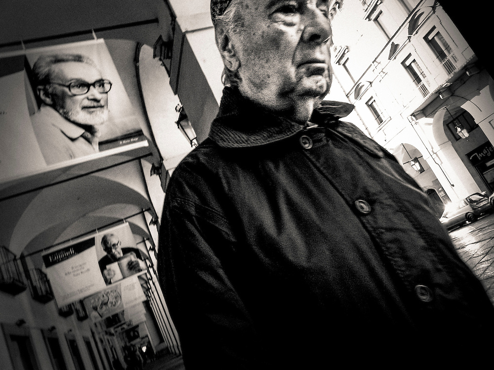 Street Photography, Torino, Turin