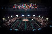 Undergraduate Commencement: Ohio University 2009 .. ..Herman Leonard