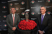 Dec 31, 2018-NCAA Football-105th Rose Bowl-Coaches Press Conference