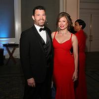 Chad and Amelia Stiening