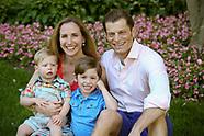 Simon & McMurdy Family Portrait