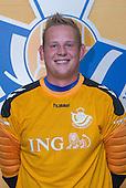 Blauw Wit '34 1e selectie 2014-2015
