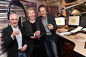 Frank Boeijen krijgt NPO Radio 5 Oeuvre Award