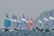 2018 World Cup | 470 women | day 4