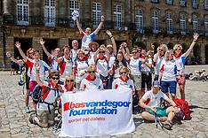 20170616 SPA: We hike to change diabetes day 7, Santiago de Compostela