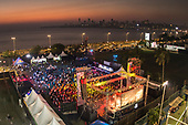 17.11.2018, Mumbai : Red Bull Off The Roof 2018
