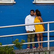 Shaina and Timothies - Coney Island, Brooklyn