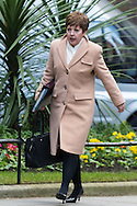 Leader of the House of Lords, Baroness Tina Stowell  arrives for Cabinet at Downing Street, London<br /> Picture by Paul Davey/Focus Images Ltd +447966 016296<br /> 16/03/2016