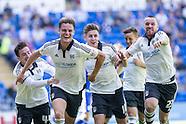 Cardiff City v Fulham - Championship - 08/08/2015