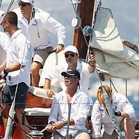 XIX Regata Illes Balears Classics - 2013