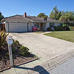 Birthplace of Apple Computer, Garage, Los Altos, CA