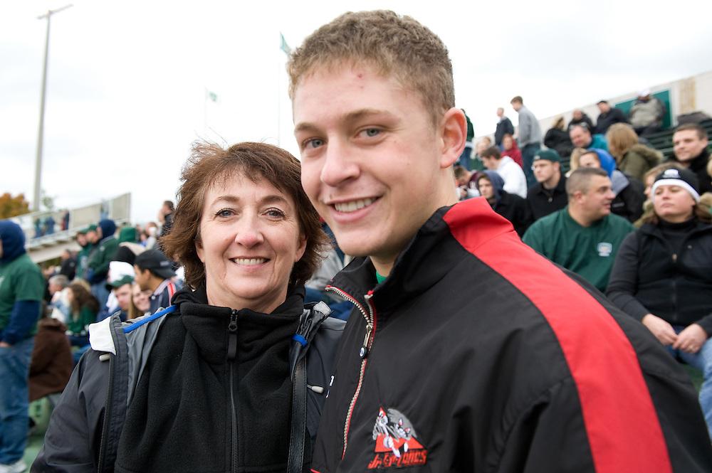 Parents Weekend. © Ohio University