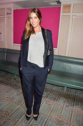 LISA SNOWDON at the 2016 Fortnum & Mason Food & Drink Awards held at Fortnum & Mason, Piccadilly, London on 12th May 2016.