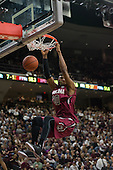2016 South Carolina at Texas A&M SEC Basketball