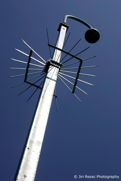 UK ENGLAND LONDON 28JUN05 - CCTV installation at Thames Valley University, Ealing campus.<br /> <br /> jre/Photo by Jiri Rezac <br /> <br /> © Jiri Rezac 2005<br /> <br /> Contact: +44 (0) 7050 110 417<br /> Mobile:  +44 (0) 7801 337 683<br /> Office:  +44 (0) 20 8968 9635<br /> <br /> Email:   jiri@jirirezac.com<br /> Web:    www.jirirezac.com<br /> <br /> © All images Jiri Rezac 2005 - All rights reserved.