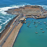 History of Península Alacrán in Arica, Chile <br />
