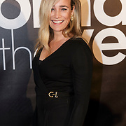 NLD/Amsterdam/20141215- Glamour Woman of the Year 2014, Jetteke van Lexmond