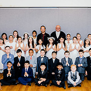 First Communion | Parramatta | 21.6.2015
