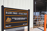 OLYMPUS DIGITAL CAMERAFerguson Dairy Center at Oklahoma State University<br /> Free Stall Barn and other new facilities are being prepared.Ferguson Dairy Center at Oklahoma State University<br /> Free Stall Barn and other new facilities are being prepared.