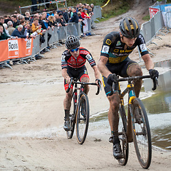 13-10-2019: Cycling: Superprestige Veldrijden: Gieten <br />