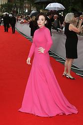 Daisy Lewis, BAFTA Celebrates Downton Abbey, Richmond Theatre, London UK, 11 August 2015, Photo by Richard Goldschmidt /LNP © London News Pictures.