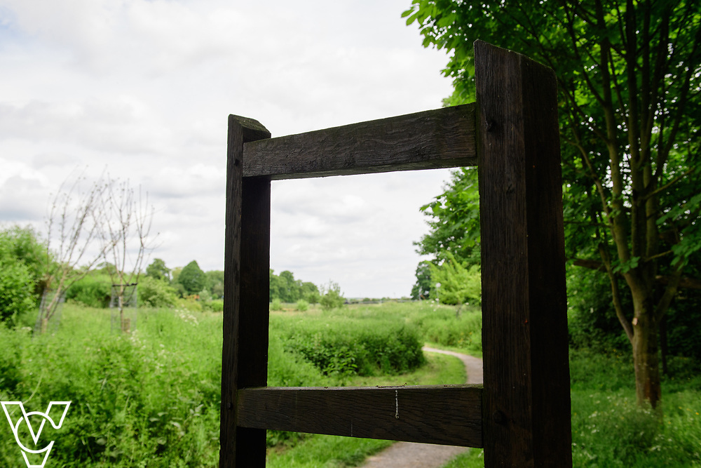 North Kesteven District Council (NKDC) - stock photography: The Nettles, Sleaford<br /> <br /> Picture: Chris Vaughan Photography<br /> Date: June 2, 2017
