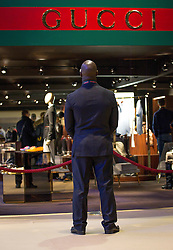 JUMPING GUCCI MASTERS Paris 2012<br /> Incidental