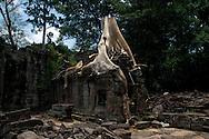 Prasat Preah Khan, Siem Reap