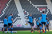 ALKMAAR - 24-08-2016, training AZ, AFAS Stadion, AZ speler Rens van Eijden.