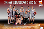 Eastern Mavericks Team Photography