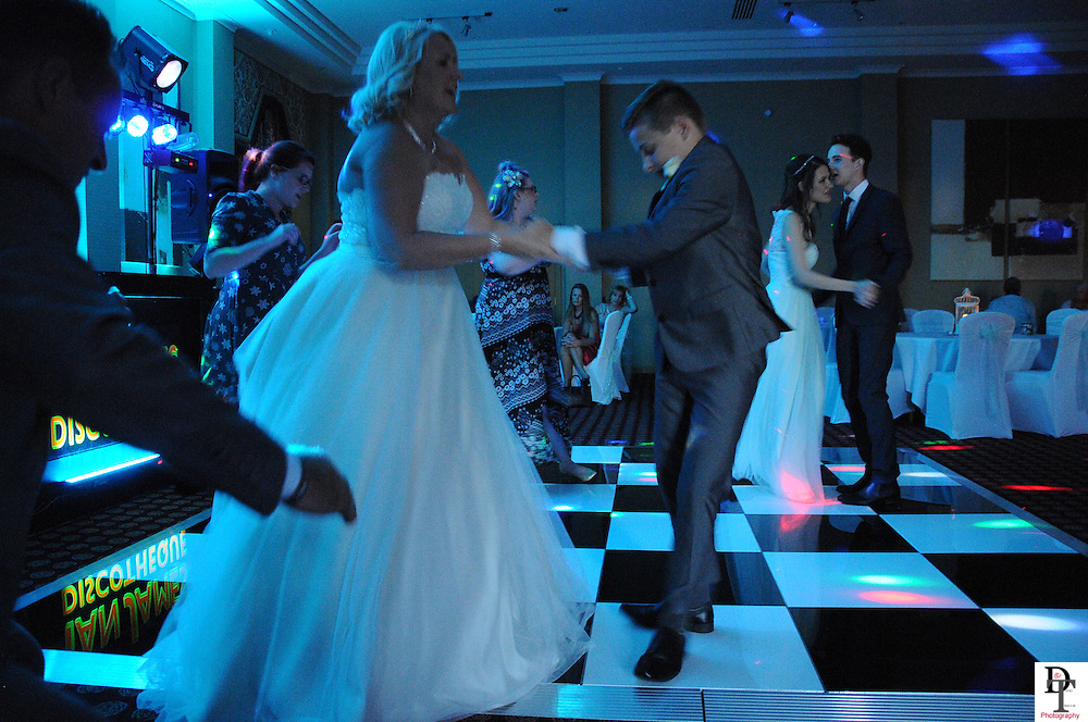 Chris & Ollie Northwest Wedding by David Timpson Photography in Basingstoke