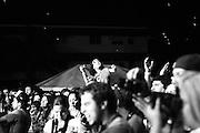 Presentacion de babasonicos en el festival verde de cultura musical realizado en la Ciudad del Saber. Panama, 11 de febrero de 2012. (Andres Rivera/ Istmophoto)