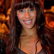 NLD/Amsterdam/20111004 - Premiere Body Language, Glennis Grace