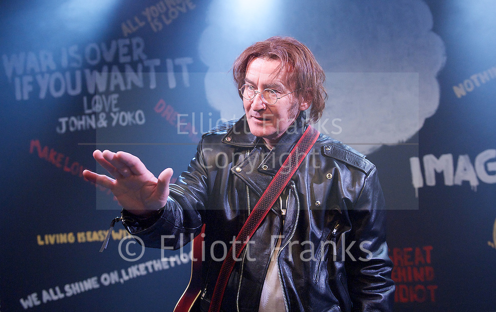 AND IN THE END<br />