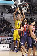 DESCRIZIONE : Ancona Lega A 2012-13 Sutor Montegranaro Angelico Biella<br /> GIOCATORE : Valerio Mazzola<br /> CATEGORIA : tiro penetrazione<br /> SQUADRA : Sutor Montegranaro<br /> EVENTO : Campionato Lega A 2012-2013 <br /> GARA : Sutor Montegranaro Angelico Biella<br /> DATA : 02/12/2012<br /> SPORT : Pallacanestro <br /> AUTORE : Agenzia Ciamillo-Castoria/C.De Massis<br /> Galleria : Lega Basket A 2012-2013  <br /> Fotonotizia : Ancona Lega A 2012-13 Sutor Montegranaro Angelico Biella<br /> Predefinita :