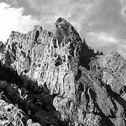 Eldorado Canyon State Park, CO USA