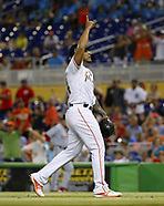 Miami Marlins v Washington Nationals - 21 June 2017