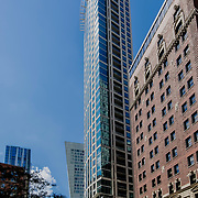 50 East Chestnut Building, Chicago, Illinois. 60611 USA; 39 stories, completed 2006.