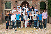 Klassenfoto Nyenrode Business University