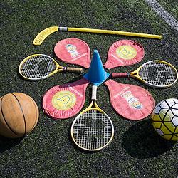20160825: SLO, Tennis - Training at Sport Plus