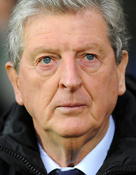 Crystal Palace manager Roy Hodgson - Mandatory by-line: Nizaam Jones/JMP - 02/12/2017 - FOOTBALL - The Hawthorns - West Bromwich, England- West Bromich Albion v Crystal Palace - Premier League