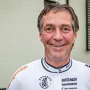 NLD/Nijkerk/20170414 - Ploegvoorstelling Sterrenfietsteam 2017, Jean van der Velden