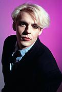 Duran Duran - Nick Rhodes 1989 photosession