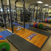 10/13/09 FAU Weightroom