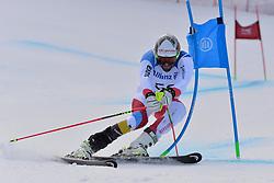 BRUEGGER Michael LW4 SUI at 2018 World Para Alpine Skiing Cup, Kranjska Gora, Slovenia