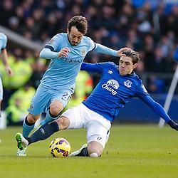 Everton v Manchester City