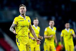 James Clarke of Bristol Rovers - Mandatory by-line: Robbie Stephenson/JMP - 15/12/2018 - FOOTBALL - Stadium of Light - Sunderland, England - Sunderland v Bristol Rovers - Sky Bet League One