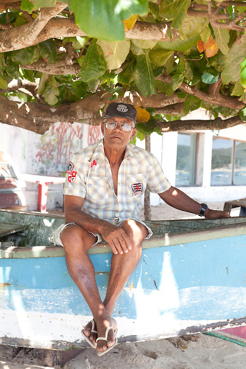 **have to check my notes for his name<br />