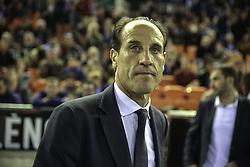 April 6, 2017 - Valencia, Comunidad Valenciana, Spain - Valencia CF vs Real Celta de Vigo - La Liga Matchday 30 - Estadio Mestalla, in action during the game -- Salvador Gonzalez VORO, coach for Valencia CF (Credit Image: © Vwpics/VW Pics via ZUMA Wire/ZUMAPRESS.com)